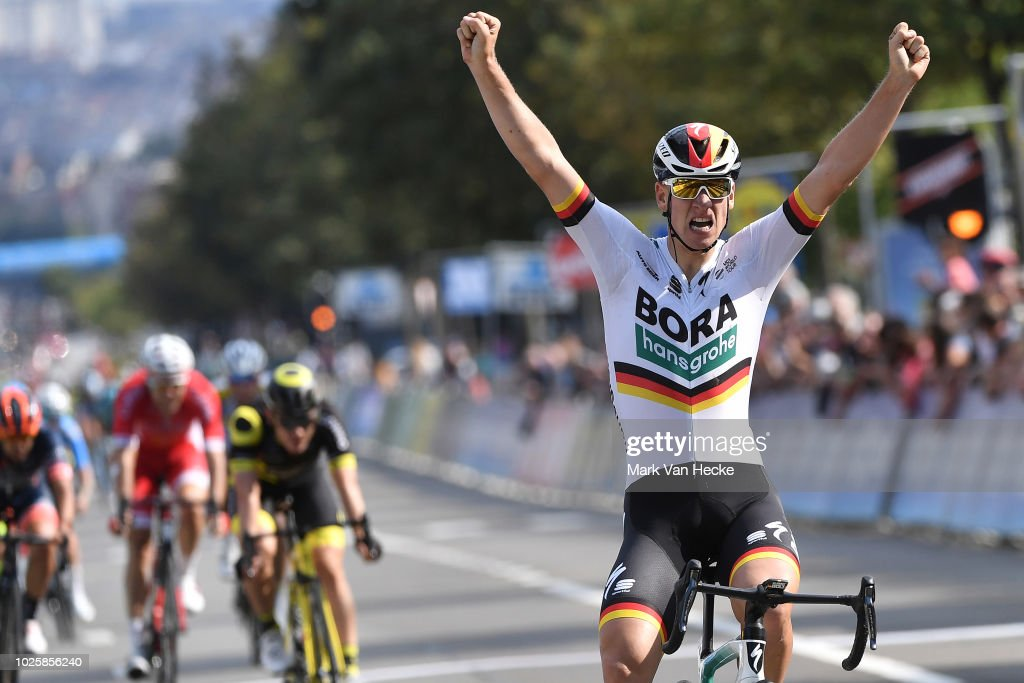 Cycling: 6th Brussels Cycling Classic 2018 : ニュース写真