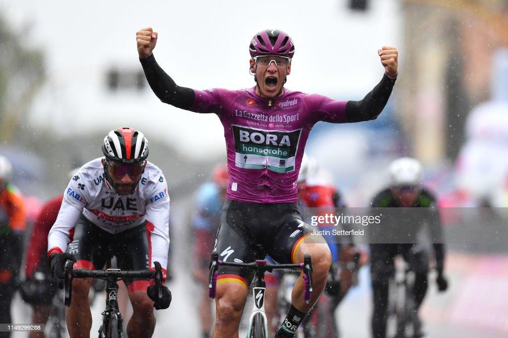 102nd Giro d'Italia 2019 - Stage 5 : ニュース写真