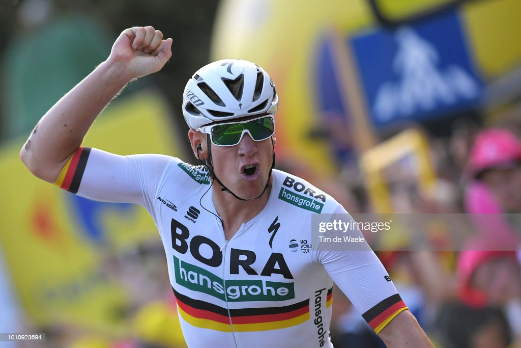 Cycling: 75th Tour of Poland 2018 / Stage 1 : ニュース写真