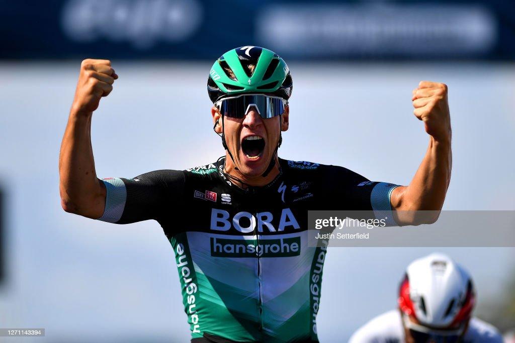 55th Tirreno-Adriatico 2020 - Stage 1 : ニュース写真