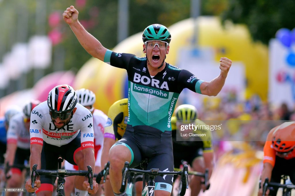 76th Tour of Poland 2019 - Stage One : ニュース写真