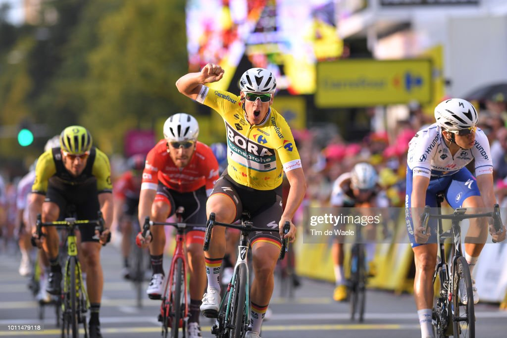 Cycling: 75th Tour of Poland 2018 / Stage 2 : ニュース写真