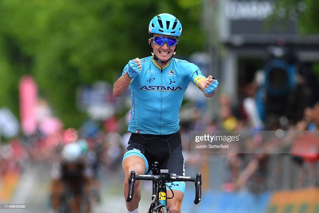 102nd Giro d'Italia 2019 - Stage 7 : ニュース写真
