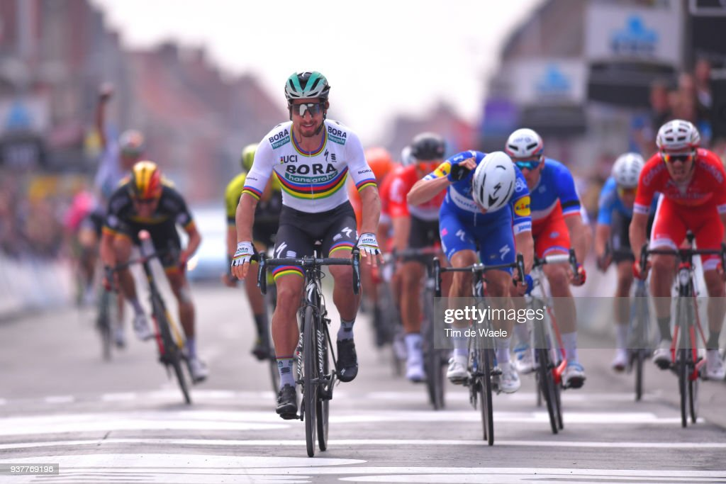 Cycling: 80th Gent-Wevelgem In Flanders Fields 2018 : ニュース写真