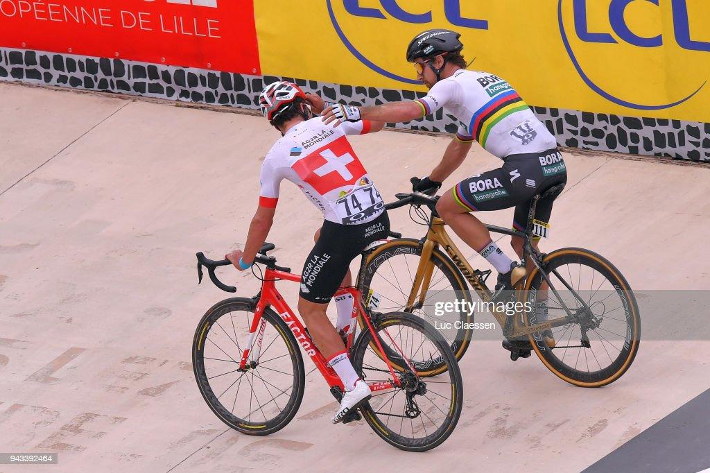 Cycling: 116th Paris - Roubaix 2018 : ニュース写真