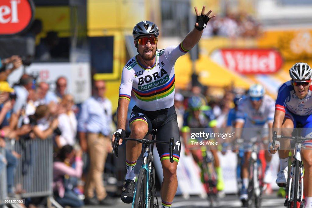 Le Tour de France 2018 - Stage Two