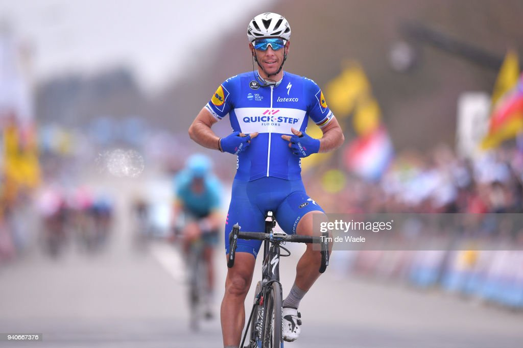 102nd Tour of Flanders 2018