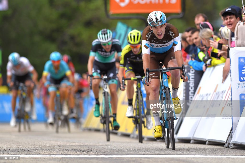 Cycling: 70th Criterium du Dauphine 2018 / Stage 4 : ニュース写真
