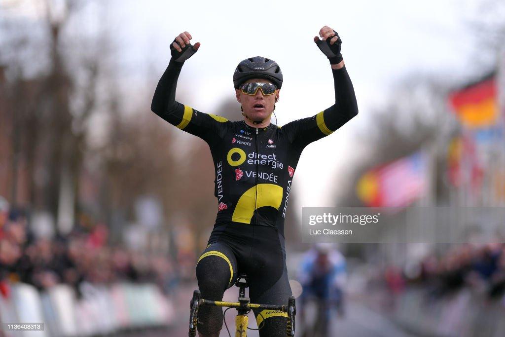 NLD: 57th Ronde van Drenthe - Men