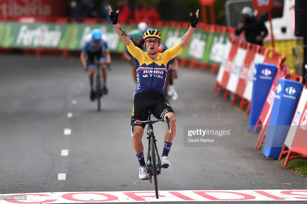 75th Tour of Spain 2020 - Stage One : ニュース写真