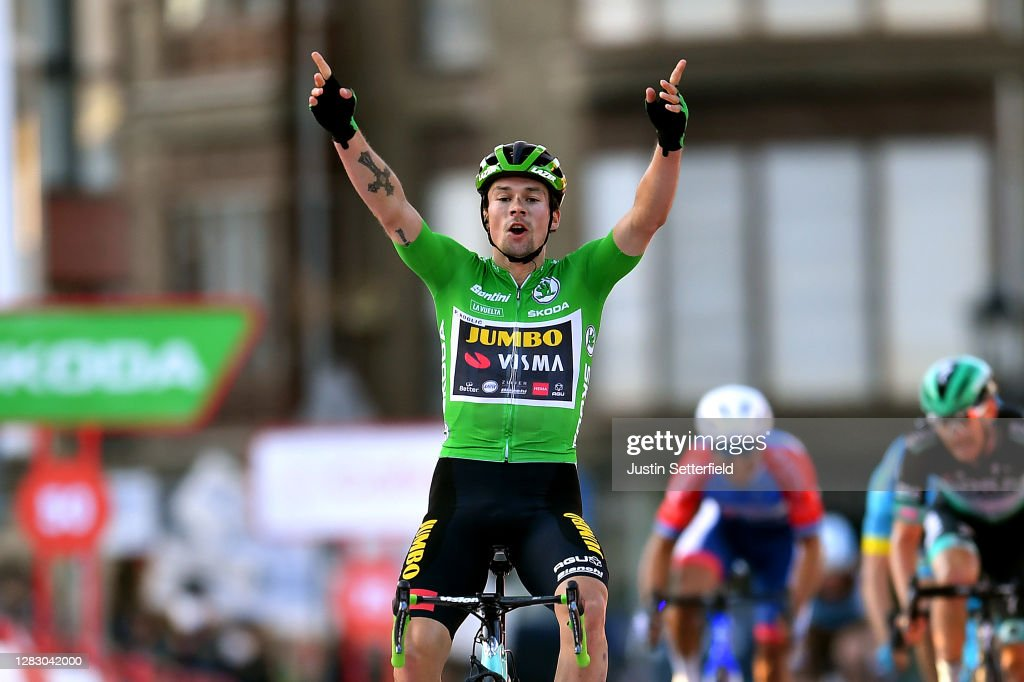 75th Tour of Spain 2020 - Stage Ten : ニュース写真