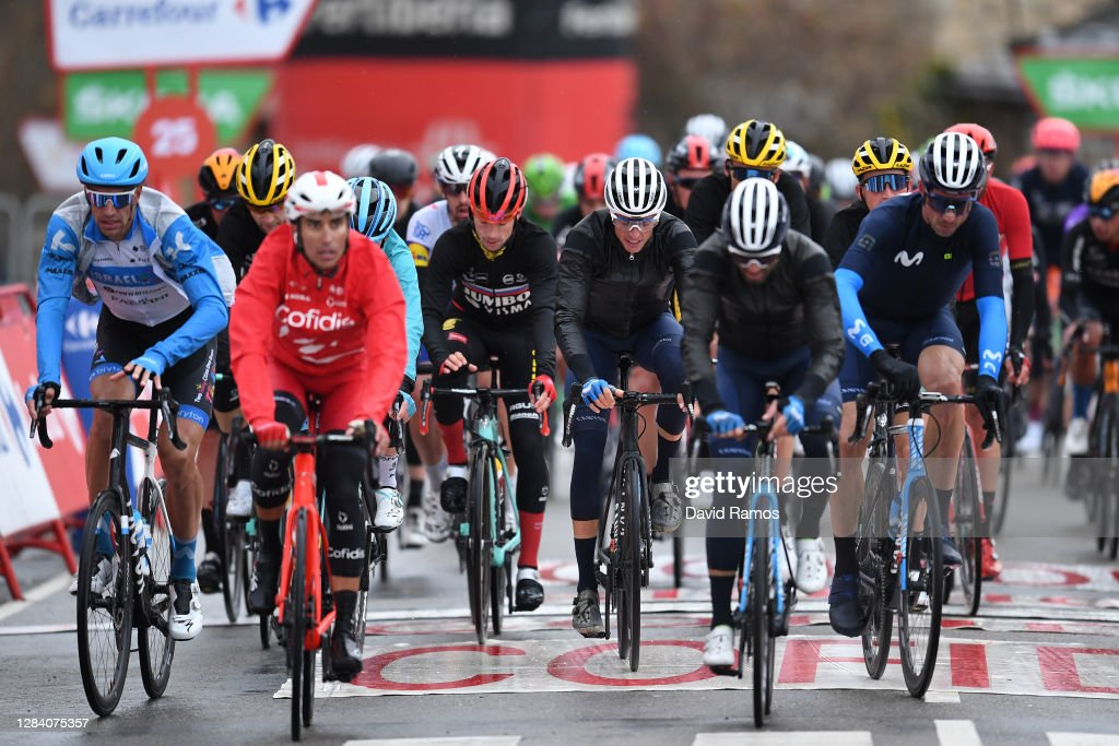 75th Tour of Spain 2020 - Stage Fifteen : ニュース写真