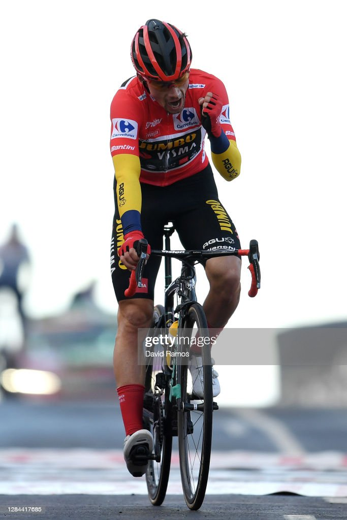 75th Tour of Spain 2020 - Stage Seventeen : ニュース写真