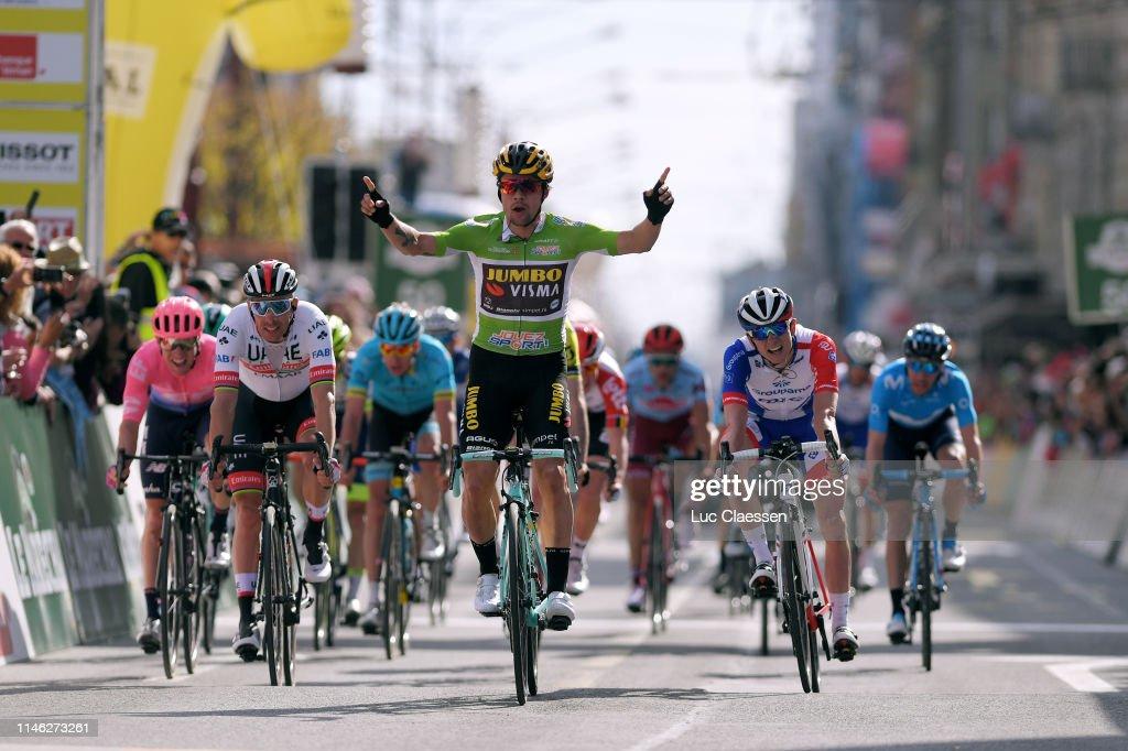 73rd Tour de Romandie 2019 - Stage 1 : ニュース写真