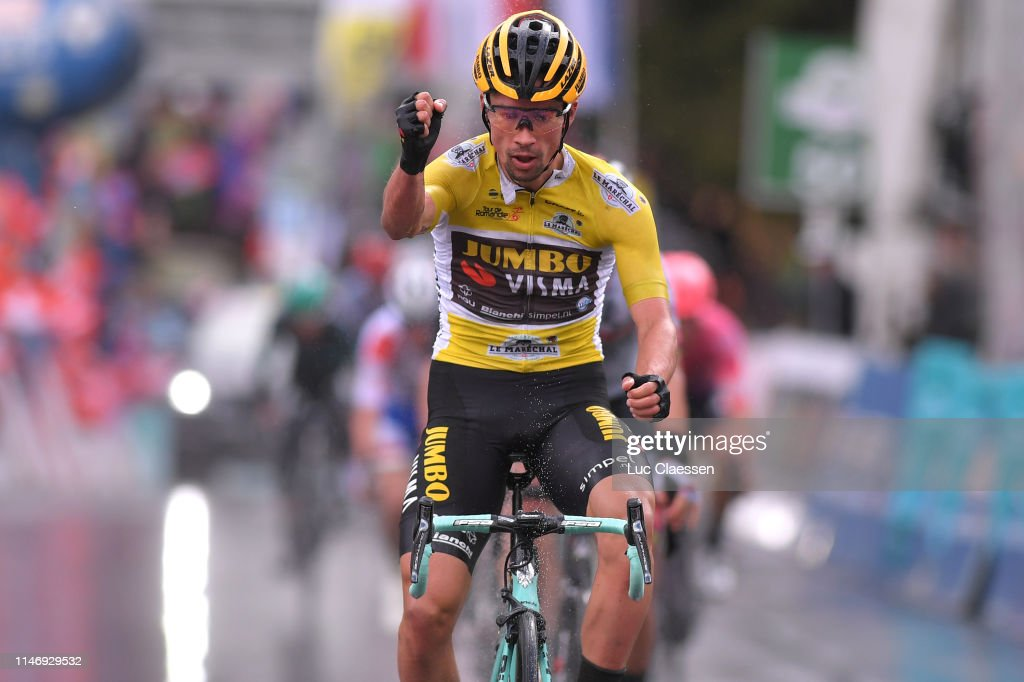 73rd Tour de Romandie 2019 - Stage 4 : ニュース写真