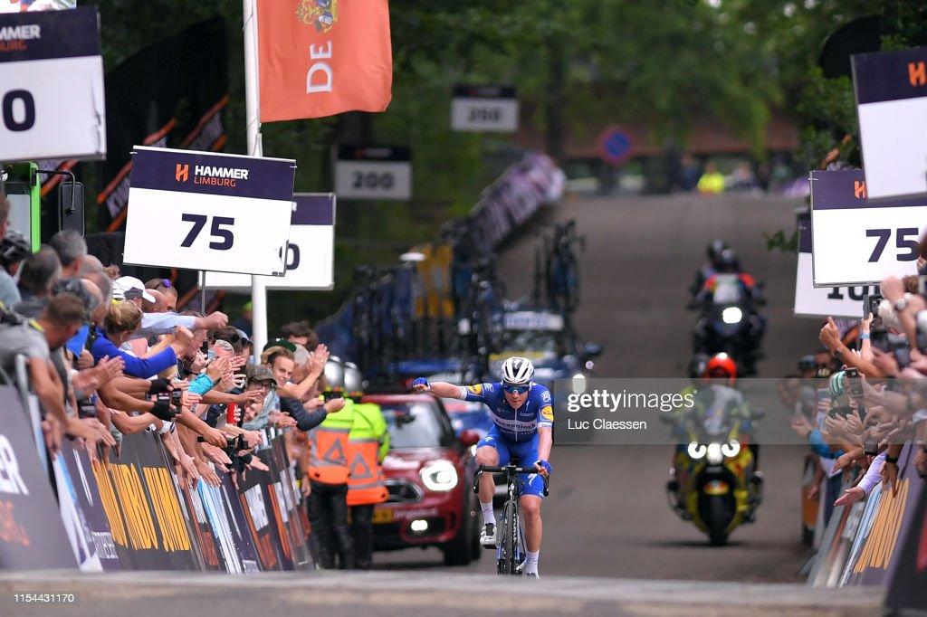 4th Velon Hammer Limburg Series 2019 - Hammer Climb : ニュース写真