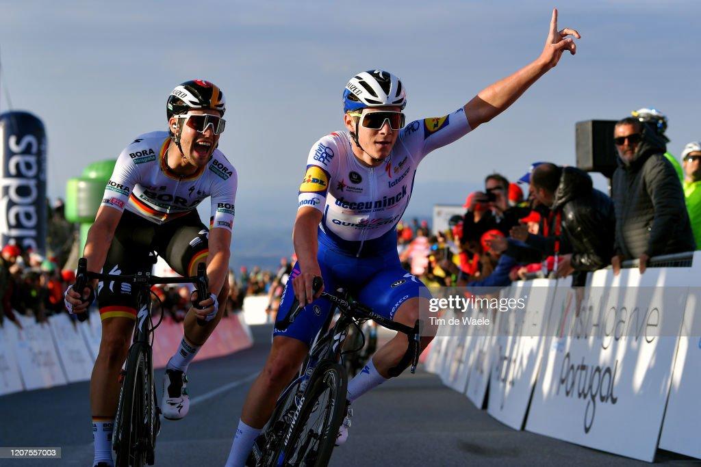 46th Volta ao Algarve 2020 - Stage 2 : ニュース写真