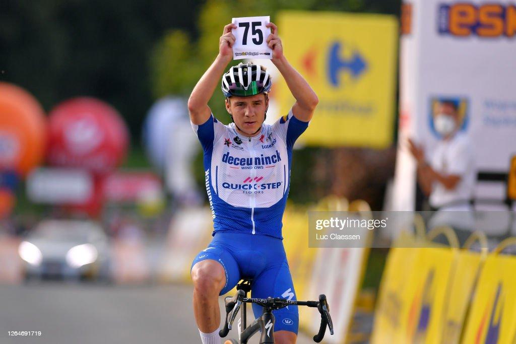 77th Tour of Poland 2020 - Stage 4 : ニュース写真