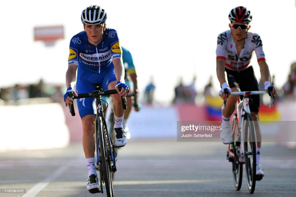 5th UAE Tour 2019 - Stage 3 : News Photo