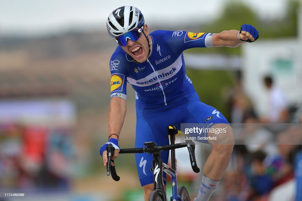 74th Tour of Spain 2019 - Stage 19 : ニュース写真