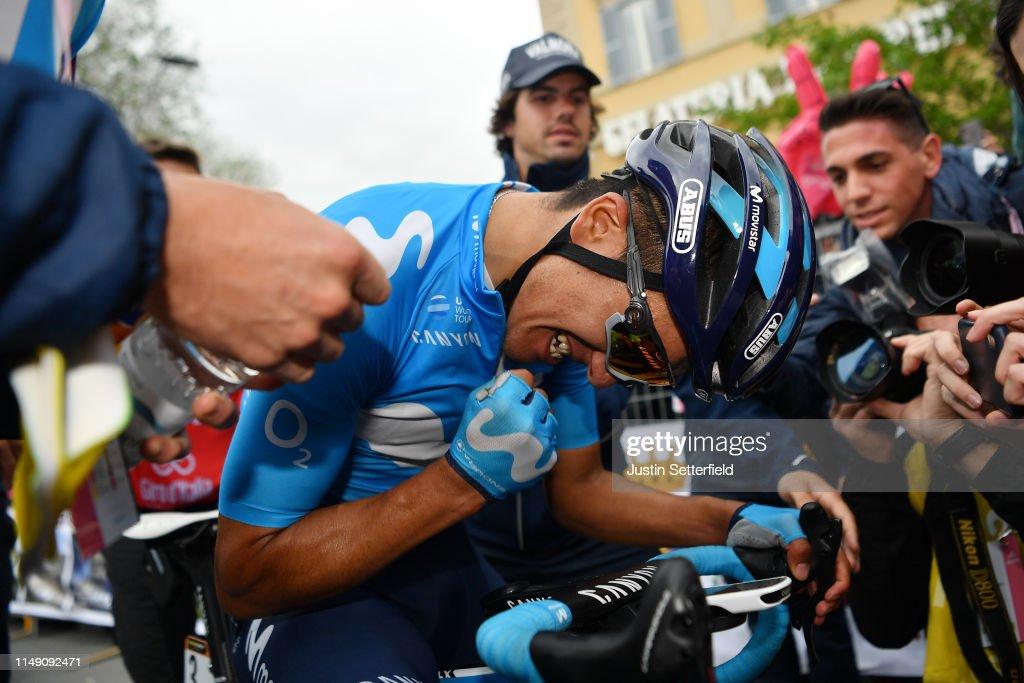 102nd Giro d'Italia 2019 - Stage 4 : ニュース写真