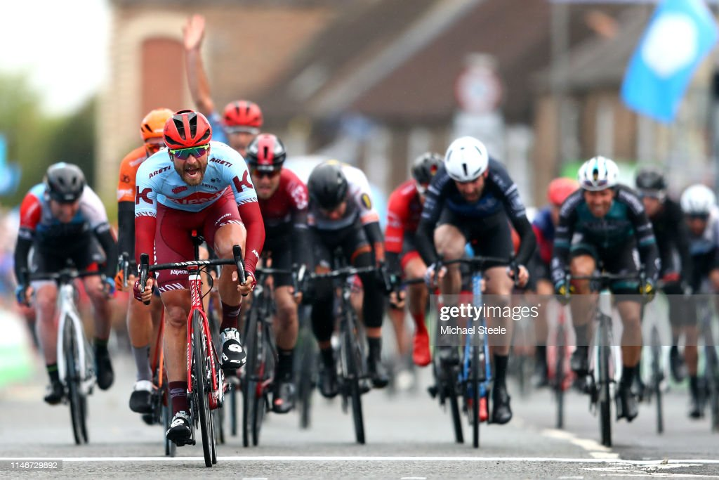 5th Tour of Yorkshire 2019 - Stage 2 : ニュース写真