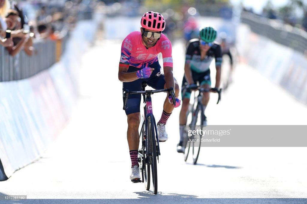 55th Tirreno-Adriatico 2020 - Stage 7 : ニュース写真