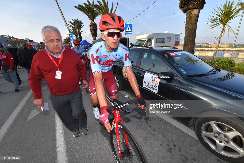 45th Volta ao Algarve - Stage 1 : ニュース写真