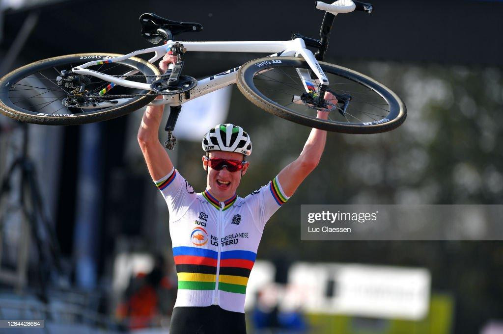 18th UEC European Cyclocross Championships 2020 - Men U23 : ニュース写真