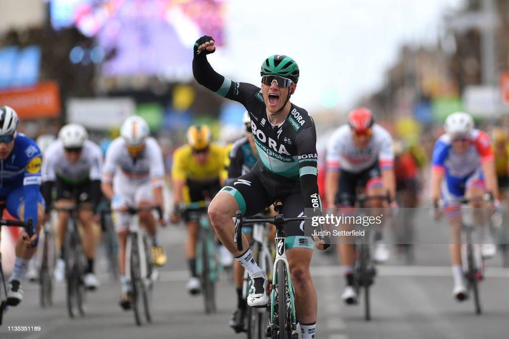 77th Paris - Nice 2019 - Stage 3 : ニュース写真