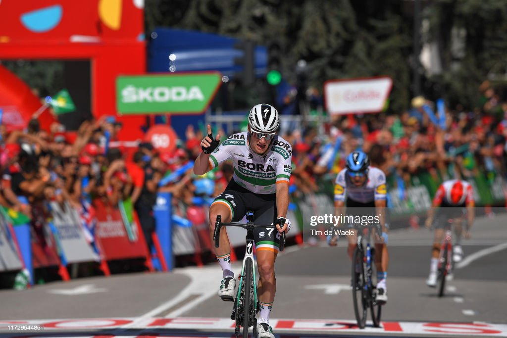 74th Tour of Spain 2019 - Stage 14 : News Photo