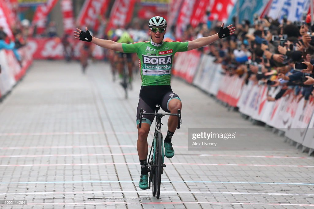54th Presidential Cycling Tour Of Turkey - Stage Six : ニュース写真