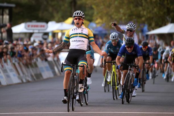 AUS: 1st Santos Festival of Cycling - Men's Stage 4