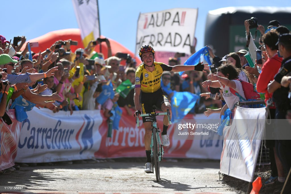 74th Tour of Spain 2019 - Stage 15 : ニュース写真