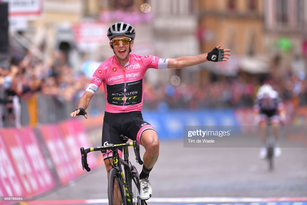 Cycling: 101st Tour of Italy 2018 / Stage 11 : News Photo