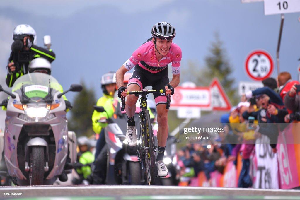 2018 Giro d'Italia - Stage Fourteen