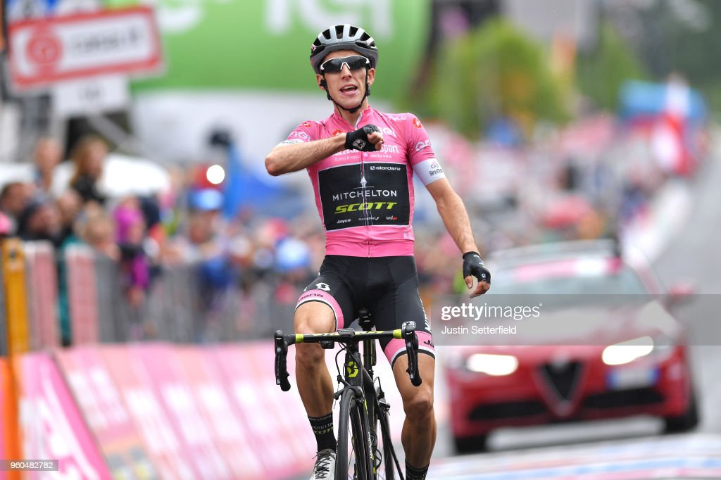 Cycling: 101st Tour of Italy 2018 / Stage 15 : ニュース写真