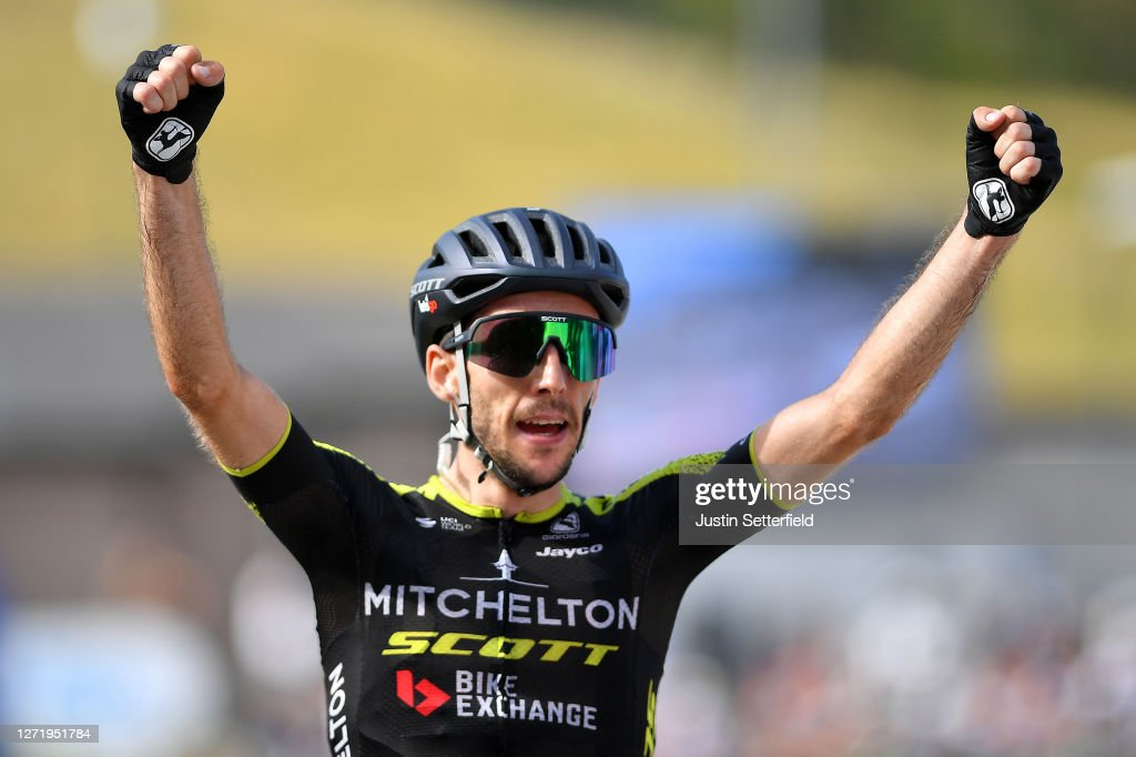 55th Tirreno-Adriatico 2020 - Stage 5 : Nieuwsfoto's
