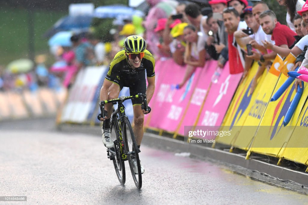Cycling: 75th Tour of Poland 2018 / Stage 7 : ニュース写真