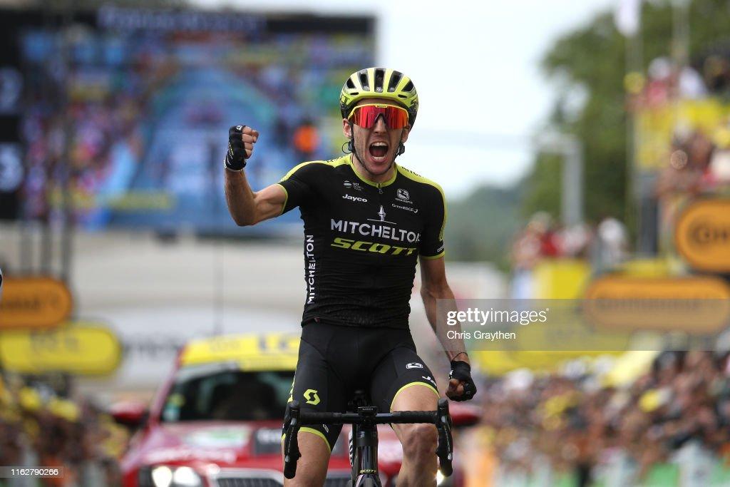 106th Tour de France 2019 - Stage 12 : ニュース写真