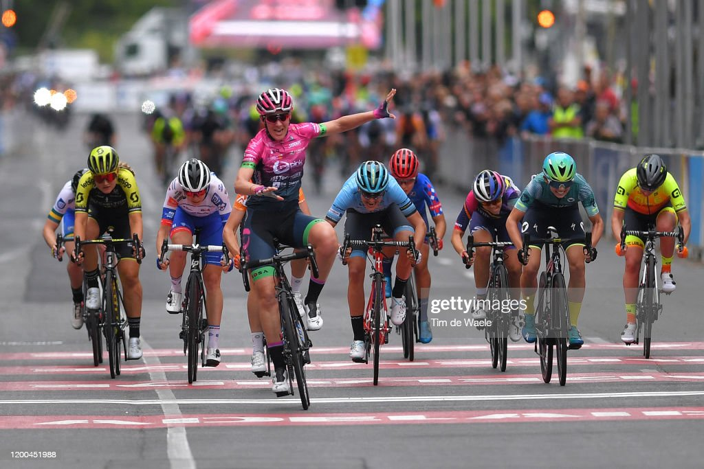 6th Santos Women's Tour Down Under 2020 - Stage 4 : ニュース写真