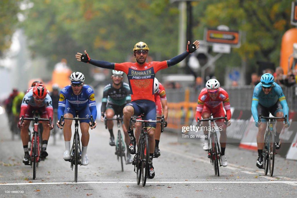 102nd Giro del Piemonte 2018 : ニュース写真