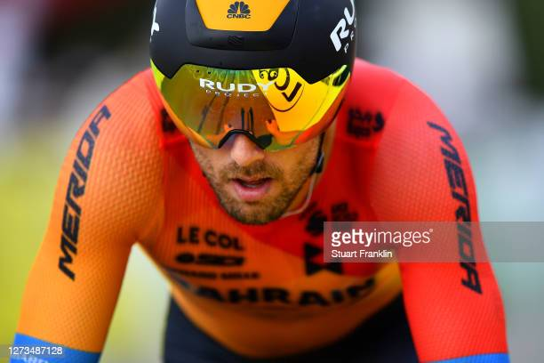 Individual Time Trial Stage 20 Photos et images de collection - Getty Images