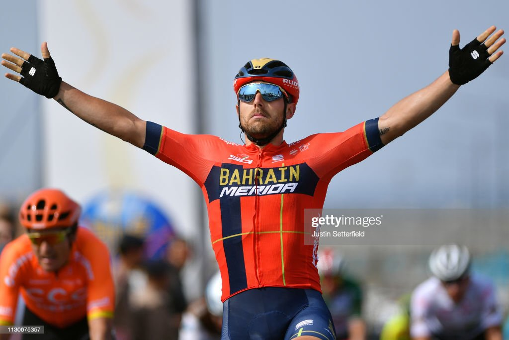 10th Tour of Oman 2019 - Stage 4 : ニュース写真