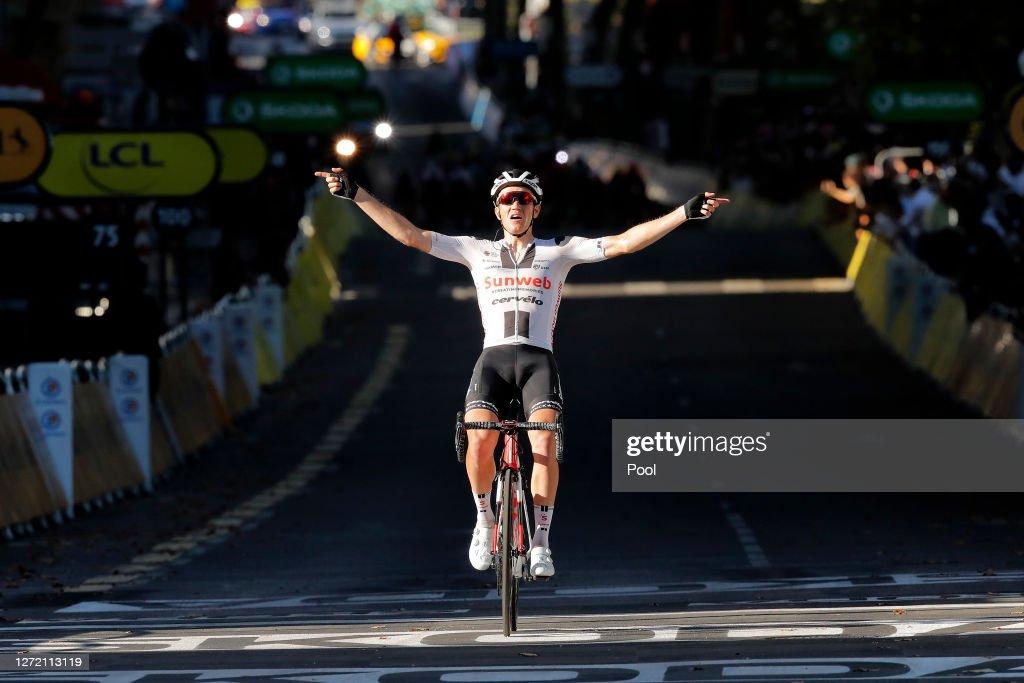 107th Tour de France 2020 - Stage 14 : ニュース写真