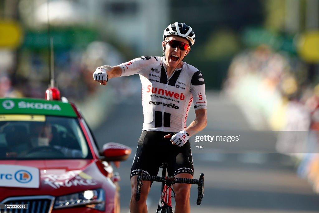 107th Tour de France 2020 - Stage 19 : ニュース写真