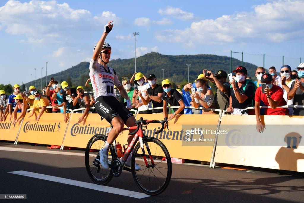 107th Tour de France 2020 - Stage 19 : News Photo