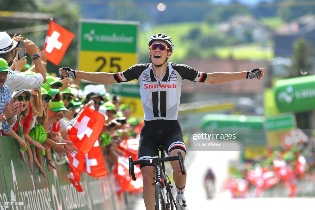 Cycling: 82nd Tour of Switzerland 2018 / Stage 6 : ニュース写真