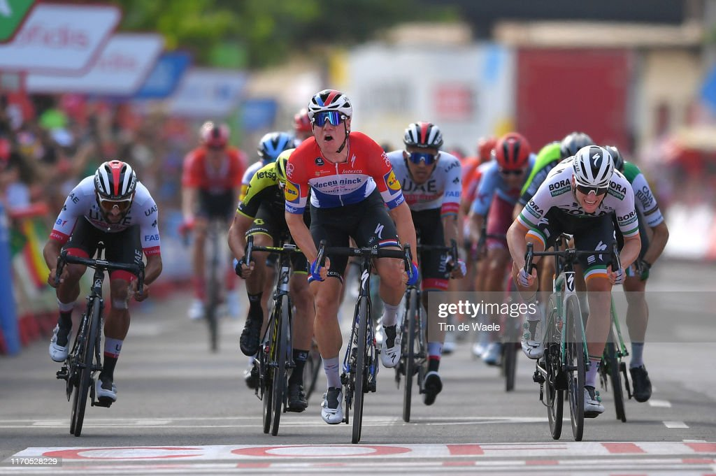 74th Tour of Spain 2019 - Stage 4 : ニュース写真