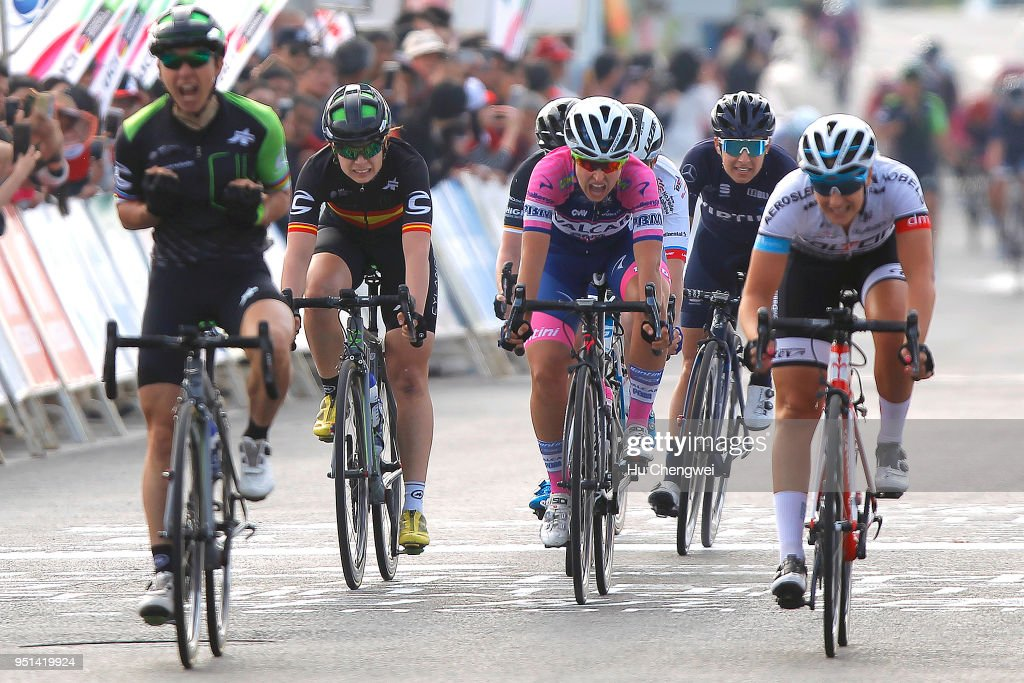 12th Tour of Chongming Island - Stage One